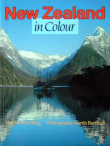 New Zealand in Colour: Michael King and