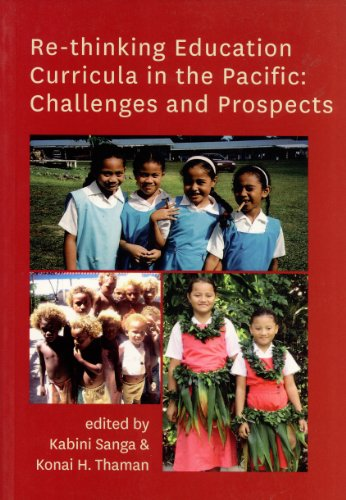 Re-Thinking Education Curricula in the Pacific: Challenges: Kabini Sanga and