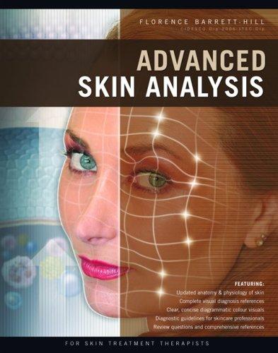 Диагностика кожи в практике барретт хилл