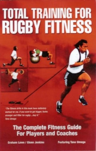 9780476009226: Total Training for Rugby Fitness