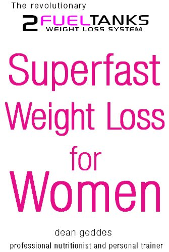 9780476014282: Superfast Weight Loss for Women