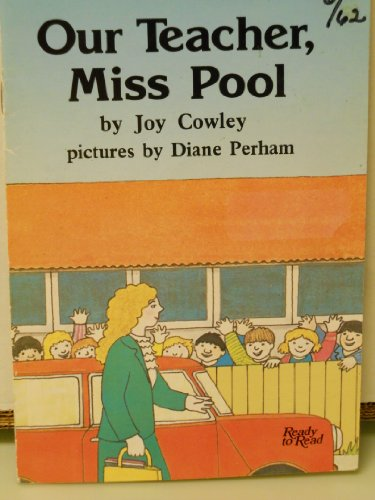 9780477040211: Our Teacher, Miss Pool (Ready To Read, Level 6 - 62 Words)