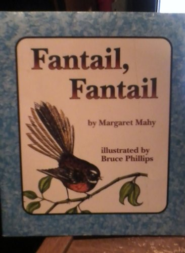 Fantail Fantail: Margaret Mahy