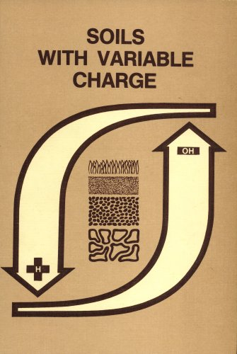 Soils with Variable Charge.