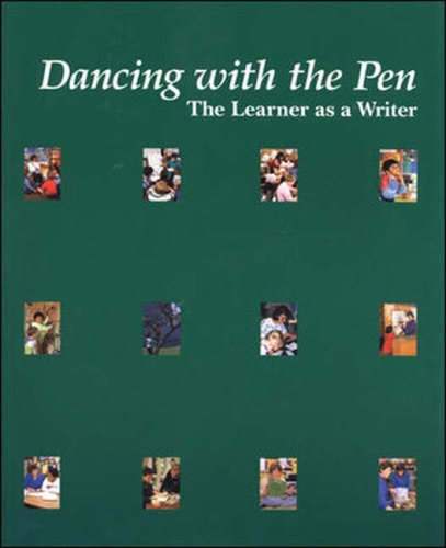 Dancing With The Pen