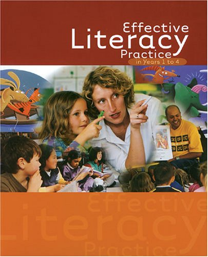 9780478129403: Effective Literacy Practice in Years 1 to 4