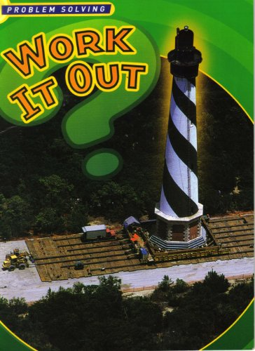 Work It Out (Orbit Collections, Problem Solving): Jane Buxton, Susan