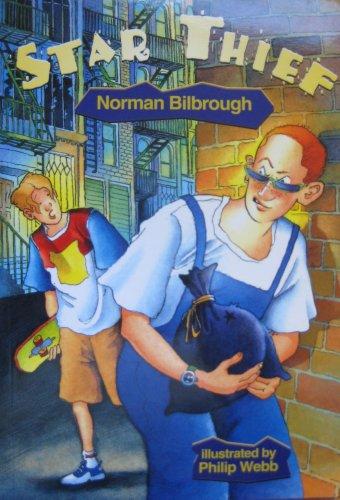 Star Thief (Orbit Chapter Books): Bilbrough, Norman