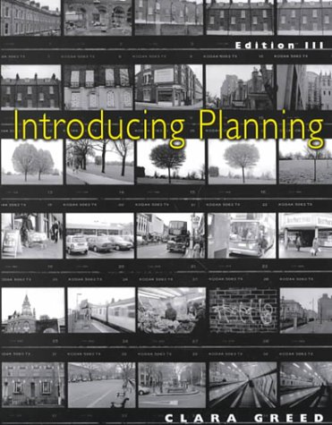 9780485006124: Introducing Planning: Third Edition (Continuum Studies in Geography)