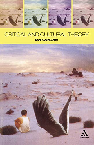 9780485006285: Critical and Cultural Theory