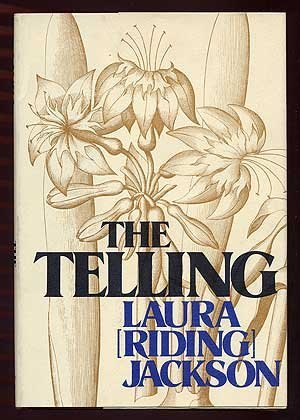 9780485111378: The Telling