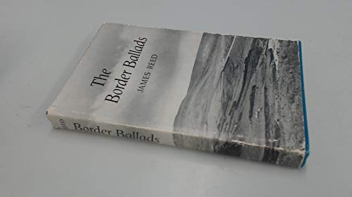 9780485111446: Border Ballads