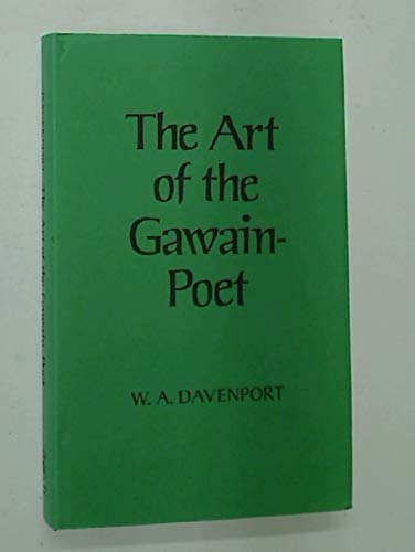 9780485111736: Art of the Gawain--Poet