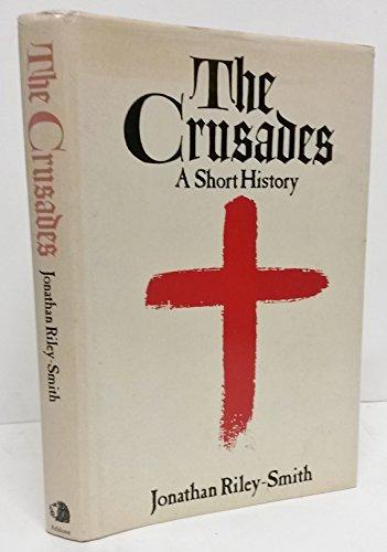 9780485113051: The Crusades: A Short History
