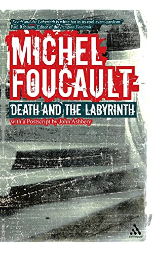 9780485113365: Death and the Labyrinth: The World of Raymond Roussel