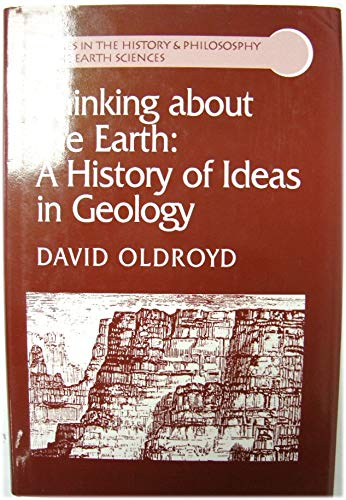 9780485114324: Thinking about the Earth: A History of Ideas in Geology