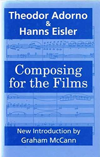 9780485114546: Composing for the Films