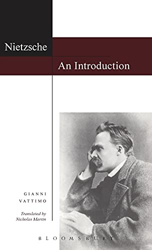 9780485114850: Nietzsche: An Introduction