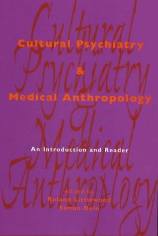 9780485115277: Readings in Cultural Psychiatry