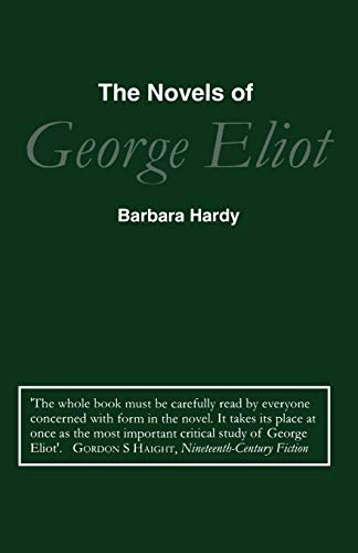 9780485120059: The Novels of George Eliot