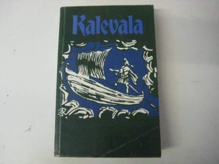 Kalevala: Or the Land of Heroes (European: Elias Lonnrot