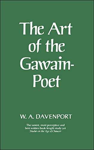 9780485120509: Art of the Gawain-poet: New Edition