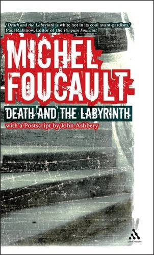9780485120592: Death and the Labyrinth: The World of Raymond Roussel