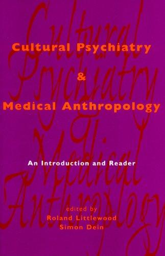 9780485121391: Readings in Cultural Psychiatry