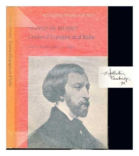 9780485127034: Contes d'Espagne et d'Italie
