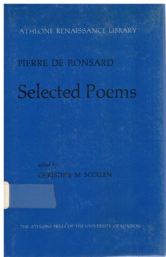 9780485138078: Selected Poems (Renaissance Library)
