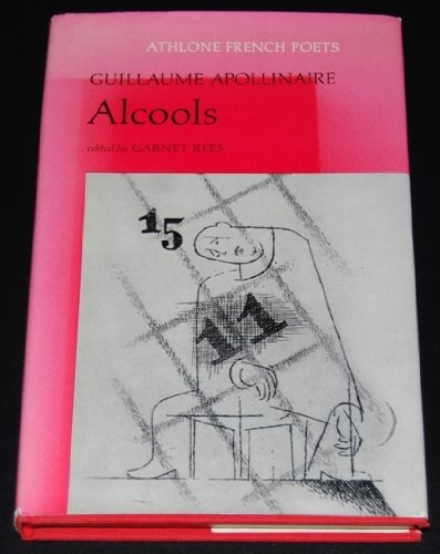 9780485147087: Alcools (French Poets) (French Edition)