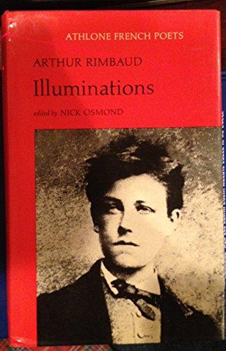 9780485147100: Illuminations (French Poets S.)