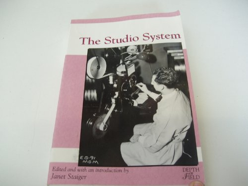 The Studio System: Staiger, J. (Ed)