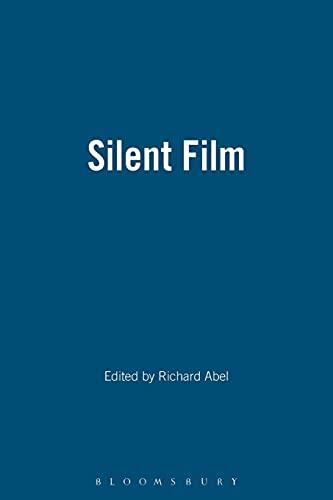 9780485300765: Silent Film