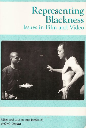9780485300819: Representing Blackness: Issues in Film and Video