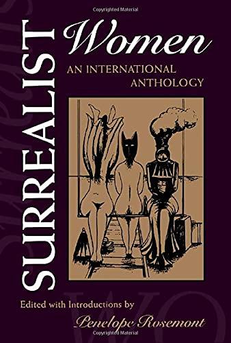 9780485300888: Surrealist Women (The surrealist revolution series)