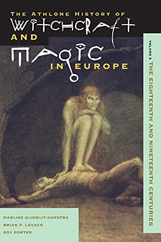 9780485891027: Witchcraft and Magic in Europe, Greece and Rome (History of Witchcraft and Magic in Europe) (v. 2) (Volume 5)