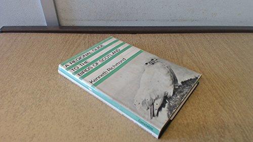 9780486126739: A Regional Guide to the Birds of Scotland
