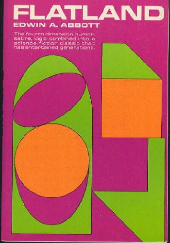 9780486200019: Flatland: A Romance of Many Dimensions (Dover Thrift Editions)