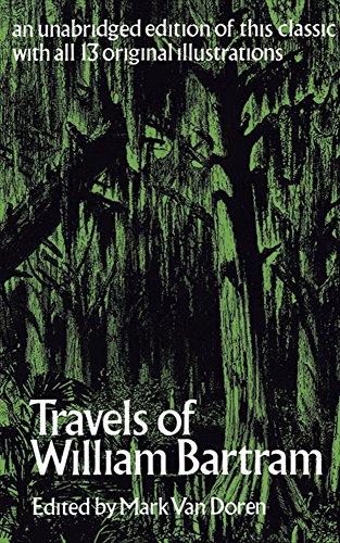 9780486200132: Travels of William Bartram