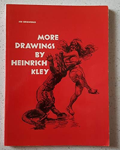 More Drawings: Kley, Heinrich