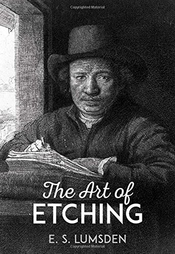 9780486200491: The Art of Etching (Dover Art Instruction)