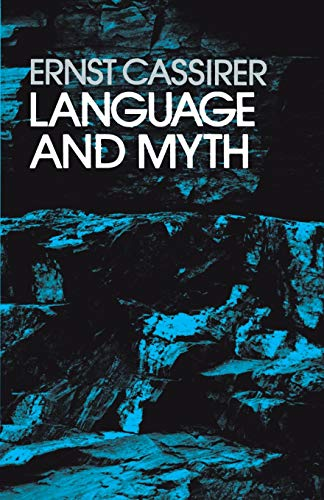 9780486200514: Language and Myth