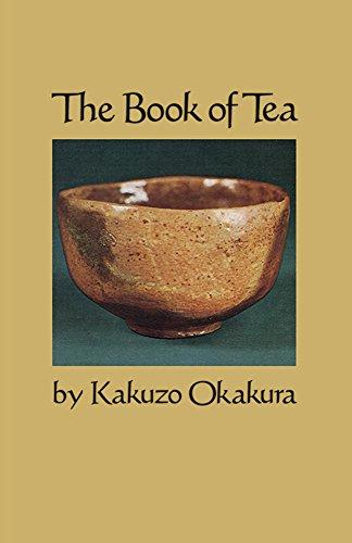 9780486200705: The Book of Tea
