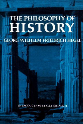 9780486201122: The Philosophy of History