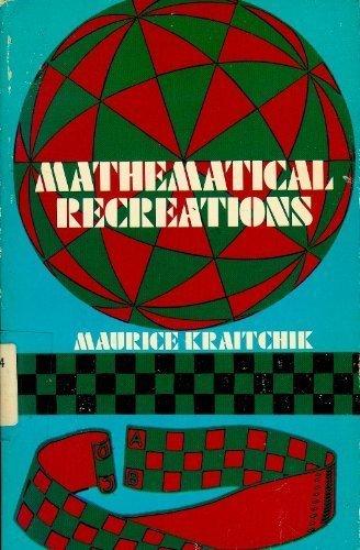 9780486201634: Mathematical Recreations (Dover Recreational Math)