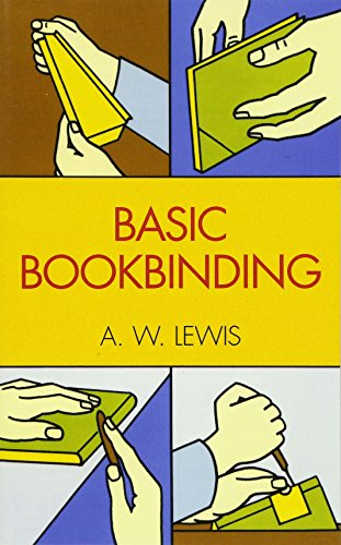 9780486201696: Basic Bookbinding