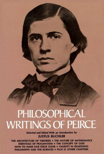 9780486202174: Philosophical Writings of Peirce