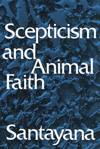 9780486202365: Scepticism and Animal Faith