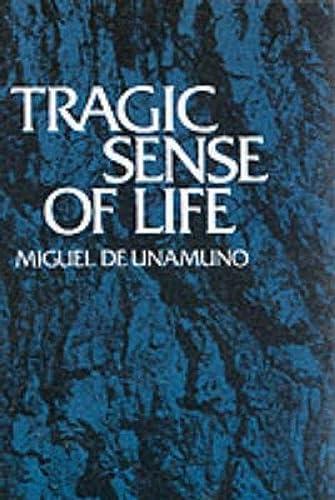 9780486202570: Tragic Sense of Life